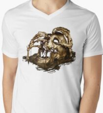 Black Sails Golden Skull T-Shirt
