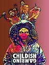 Childish Gambino by stilldan97