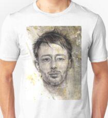 Thom Yorke / Radiohead Unisex T-Shirt