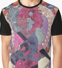Garnet's First Fusion Graphic T-Shirt