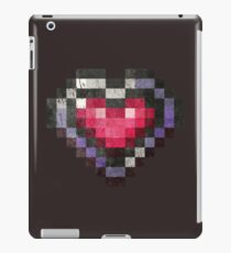 Heart Max Item SOTN iPad Case/Skin