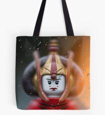 Lego Queen Padmé Amidala Tote Bag