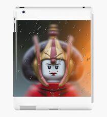 Lego Queen Padmé Amidala iPad Case/Skin