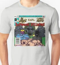 Between Villains (Doom, Earl, Murphy) Unisex T-Shirt