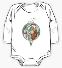 Brendan & Aisling One Piece - Long Sleeve