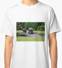 A Day Of Golf Classic T-Shirt