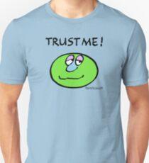 Trust me. Slim Fit T-Shirt