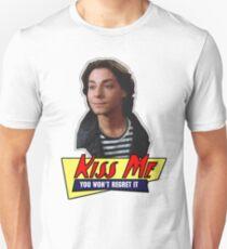 Always Call The Shots T-Shirt