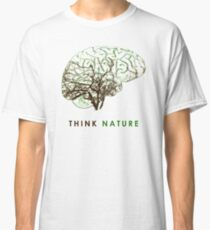 Think Nature Classic T-Shirt