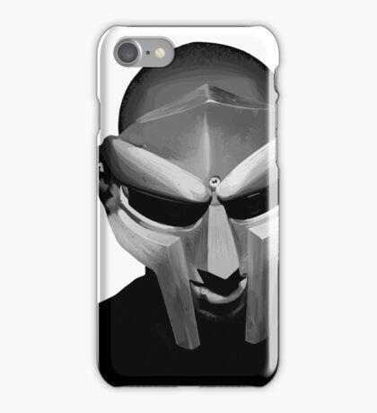 pbbyc - MF Doom iPhone Case/Skin
