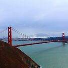 over the water by evvy84