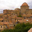 Volterra.......................Tuscany by Fara