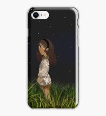 Starlit iPhone Case/Skin