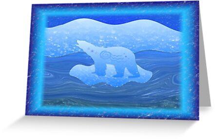 On Thin Ice by Jan Landers