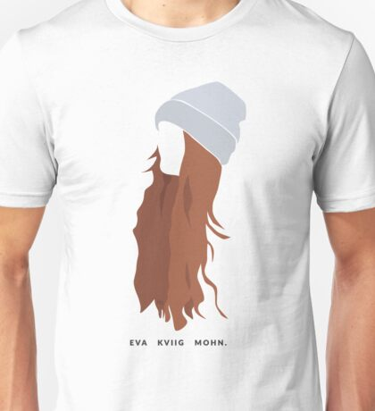 SKAM - Eva Ver II. Unisex T-Shirt