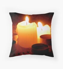 Misc 101 Throw Pillow