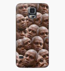 Mehrere Holts Hülle & Klebefolie für Samsung Galaxy