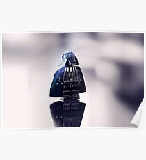 Lord Vader.  Poster