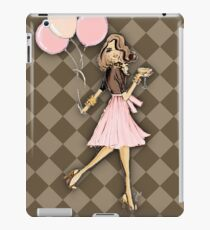 Born to Sparkle iPad Case/Skin