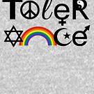 TOLERANCE by queeradise