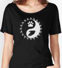Universal Animal Rights Women's Relaxed Fit T-Shirt