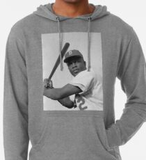 JR - Black History Collection  Lightweight Hoodie