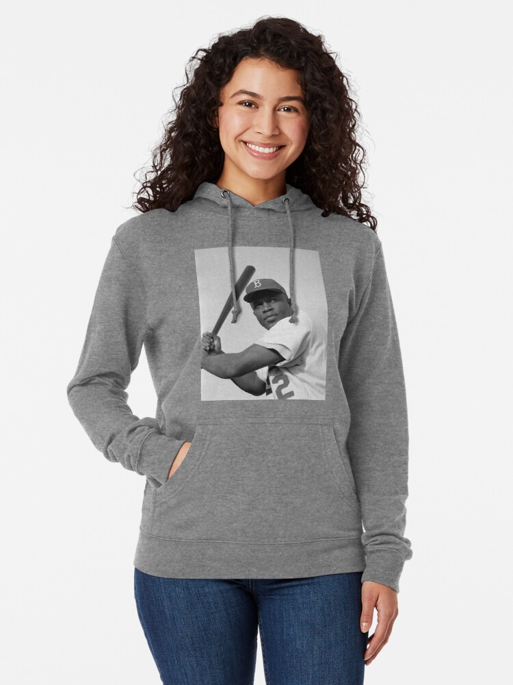 Alternate view of JR - Black History Collection  Lightweight Hoodie