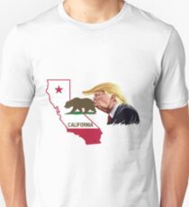 California be more successful as an independent country Unisex T-Shirt