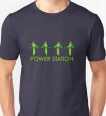 KRAFTWERK | Kraftwerk | NEON T-Shirt