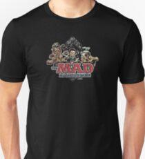 Mad Magazine Game Unisex T-Shirt