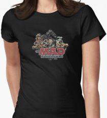 Mad Magazine Game T-Shirt