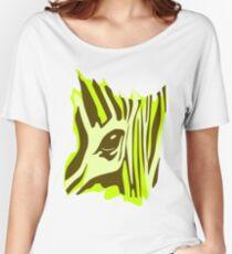 Wildlife Zebra Women's Relaxed Fit T-Shirt