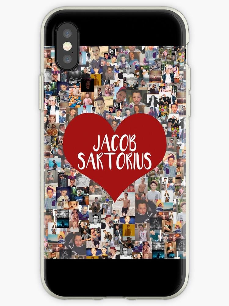 Ich liebe Jacob Sartorius von The Art Collector