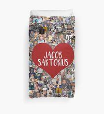 Ich liebe Jacob Sartorius Bettbezug