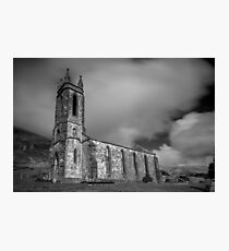 Dunlewy  Photographic Print