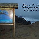 Abounding Dreams by JRGarland
