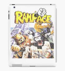 Rampage - Sega iPad Case/Skin
