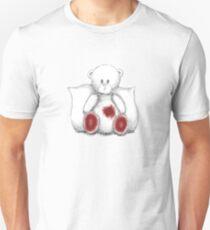 Teddy Bloody Teddy Unisex T-Shirt