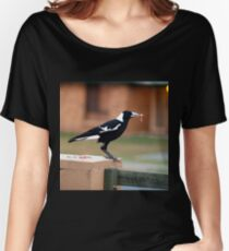 Dinner is Served Women's Relaxed Fit T-Shirt