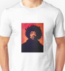 Mr. Hendrix Unisex T-Shirt