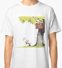 The Tree House Classic T-Shirt