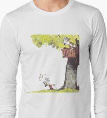 The Tree House T-Shirt