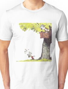 The Tree House Unisex T-Shirt