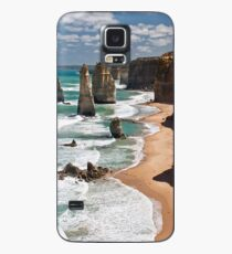12 Apostles, Australia Case/Skin for Samsung Galaxy