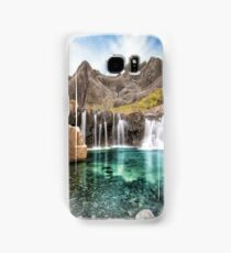 The Fairy Pools Samsung Galaxy Case/Skin