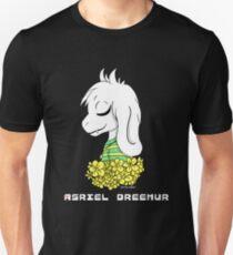 Asriel Dreemur Undertale Unisex T-Shirt