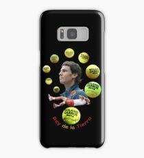Rafa, el Rey de la Tierra Samsung Galaxy Case/Skin