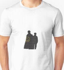 Sherlock Simple  Unisex T-Shirt