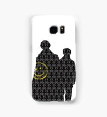 Sherlock Simple  Samsung Galaxy Case/Skin
