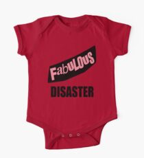 Fabulous Disaster Kids Clothes